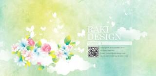 RAKI デザイン会社